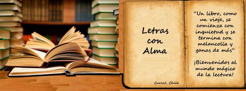 Letras con Alma