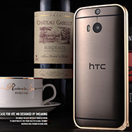 เคส-HTC-One-M8-รุ่น-Bumper-อลูมิเนียม-ยี่ห้อ-Hashan-ของแท้