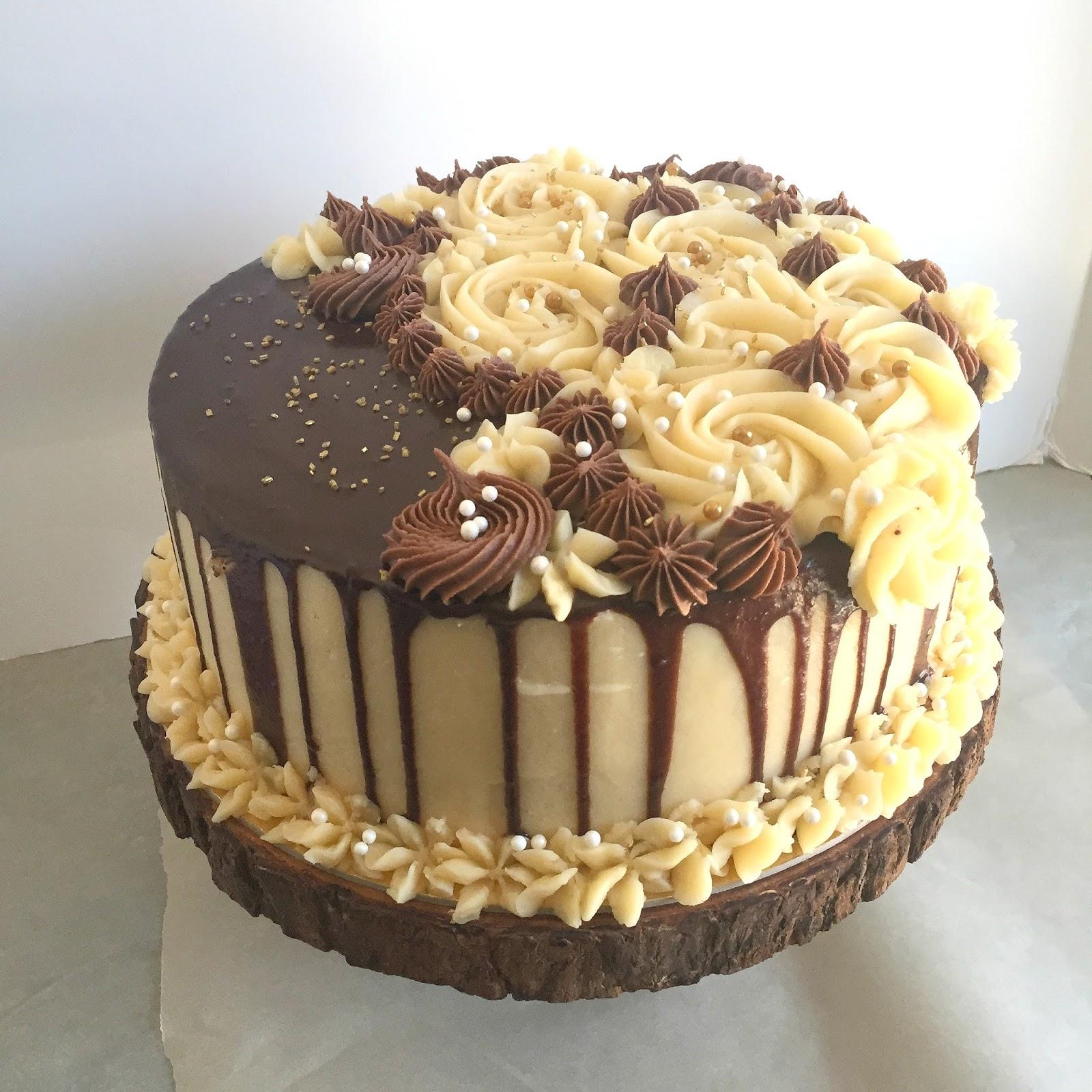 Nice Birthday Cakes For Men