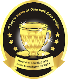 Selo Xícara de Ouro