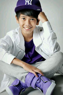 FOTO CUTE GANTENG IQBAL COBOY JUNIOR