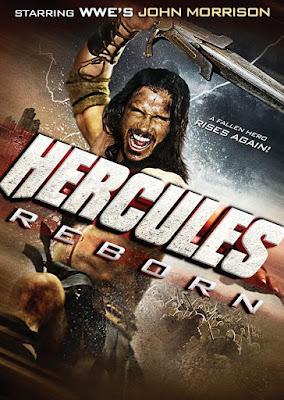 Hercules Reborn 2014 480p Blu-ray X264 Hindi 350mb