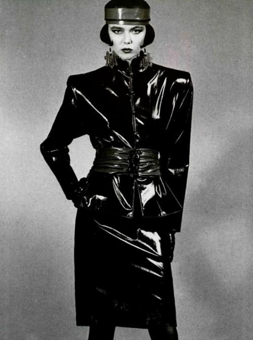 Vagabond nyc on the prowl in jean louis scherer for Chambre de la couture parisienne