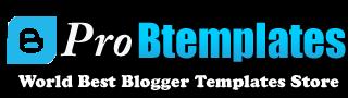 Blogger Templates | Probtemplates
