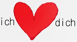 ich liebe dich, I love you, te quiero en idiomas