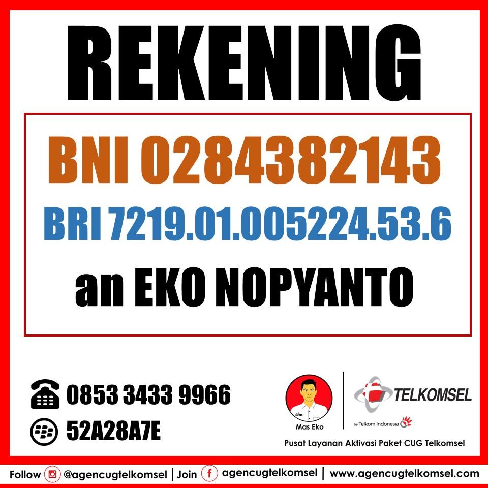 REKENING