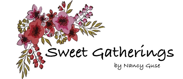 Sweet Gatherings