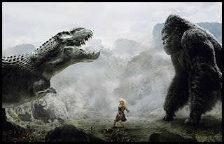 King Kong (2005) de Peter Jackson