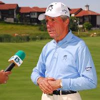 Gary Player golf course Bulgaria