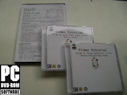 Paket DVD DuniaRumah Terbaru