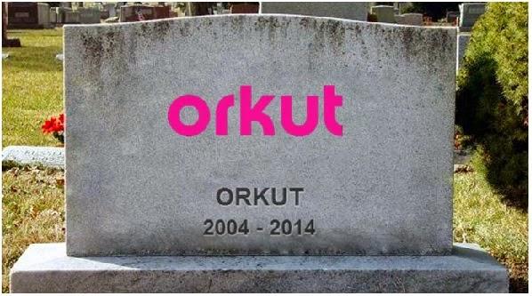 R.I.P. Orkut