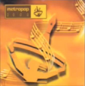 metropop 2000 philippines entry imbisibol Metro Manila Popular Music Festival 2000 logo