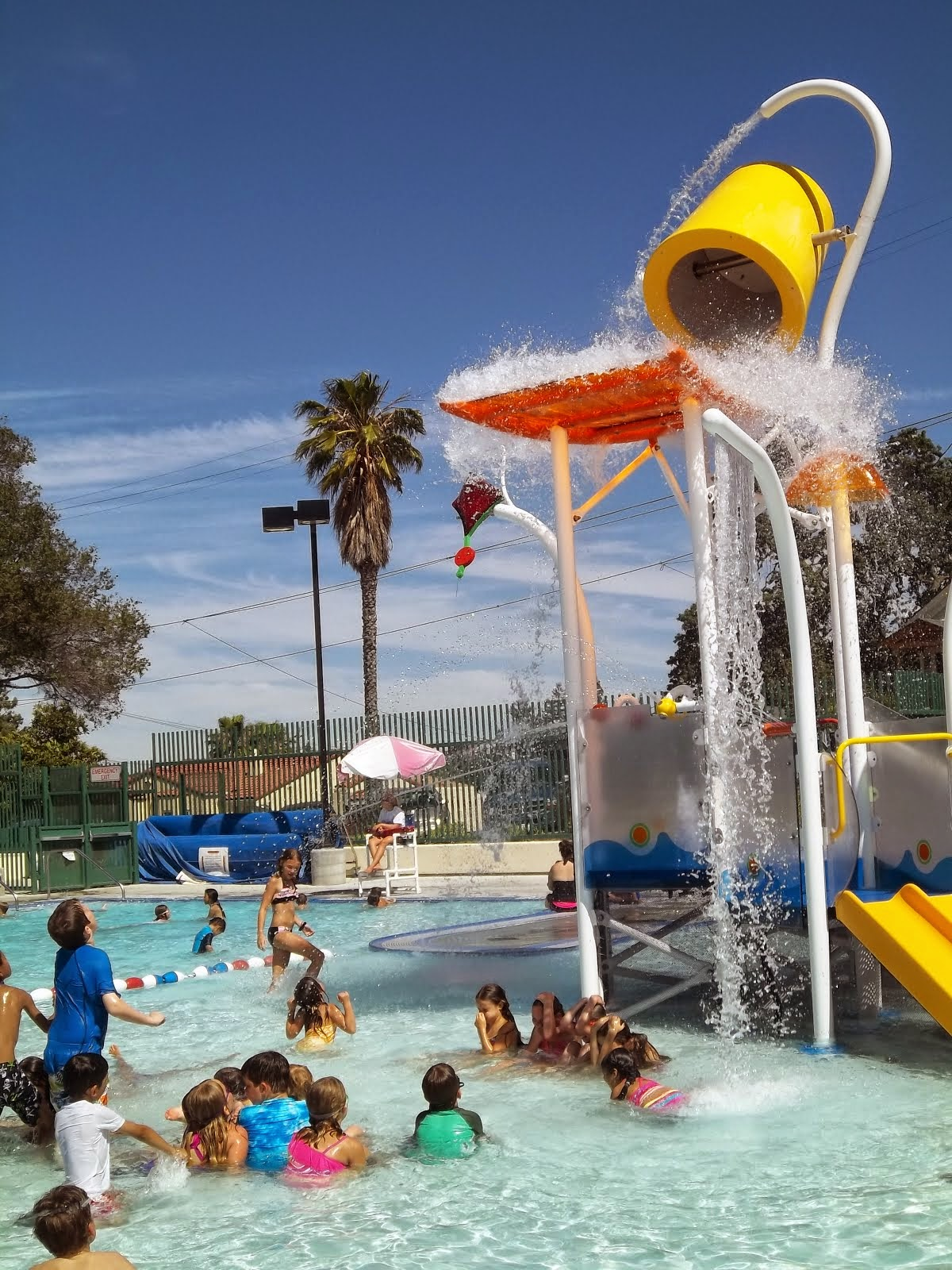 CLICK PHOTO BELOW: LINK TO SWIMMING POOLS LIST, LOCAL WATER PARKS, WATER SLIDES