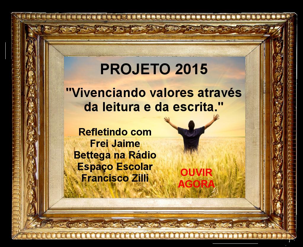Projeto 2015