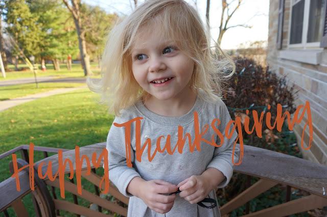Thanksgiving Stella