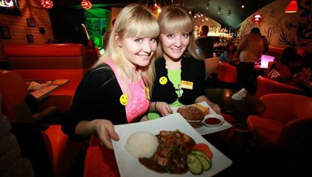 Twin Stars Diner