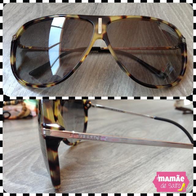 óculos de sol versace blog mamãe de salto ===> todos os direitos autorais reservados para blog Mamãe de Salto