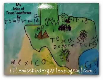 PS79Q - It'-s Elementary - Using iPads for Learning - Landforms of ...