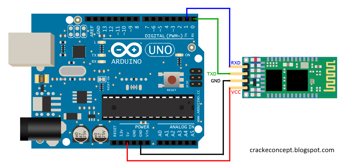 Adblock for arduino