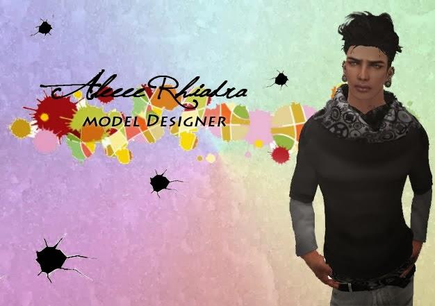 Aleeee Model Designer