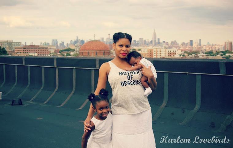 Harlem Lovebirds