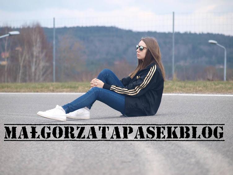 MałgorzataPasekBlog