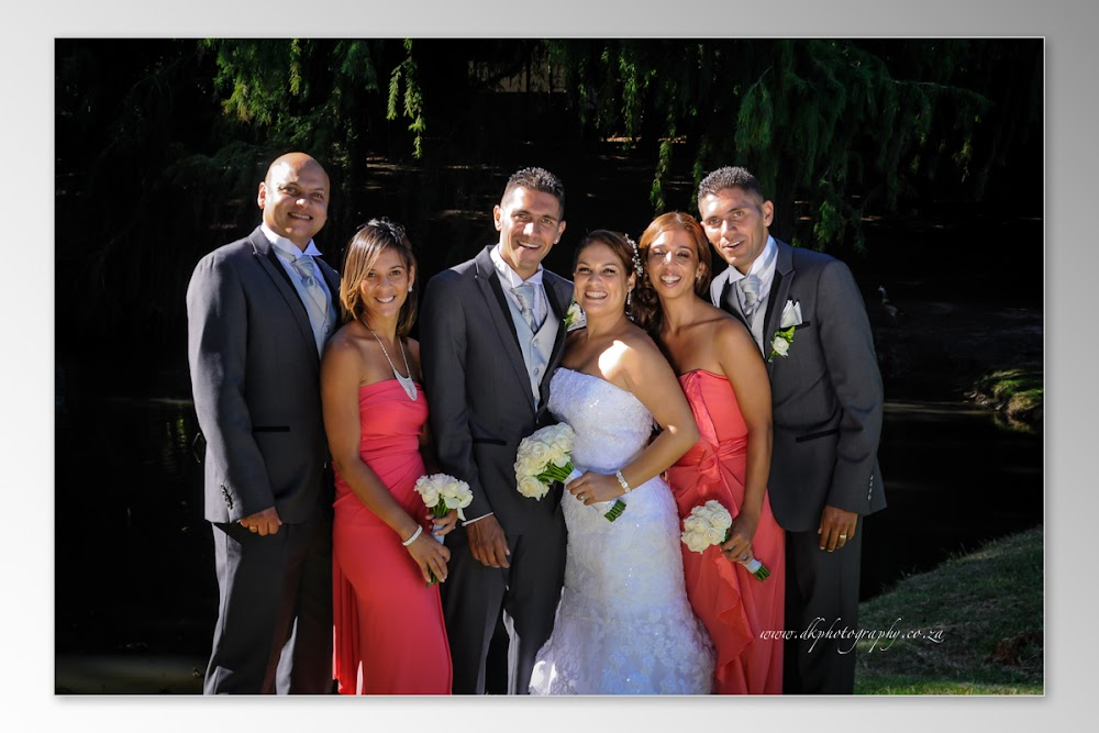 DK Photography Slideshow+DVD-221 Tania & Grant's Wedding in Waterfront | Atlantic Imbizo  Cape Town Wedding photographer