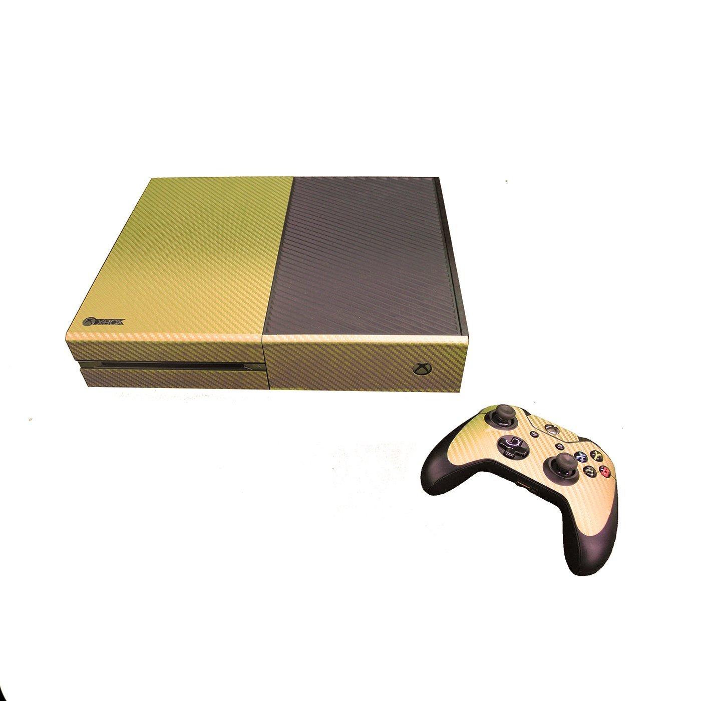 xbox one gold skin - photo #14