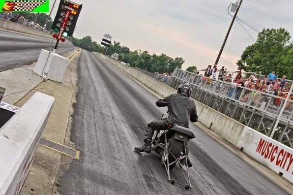 Music City Raceway 6/21/2014 (Steven Luboniecki photo for Middle Tennessee Racing Scene)