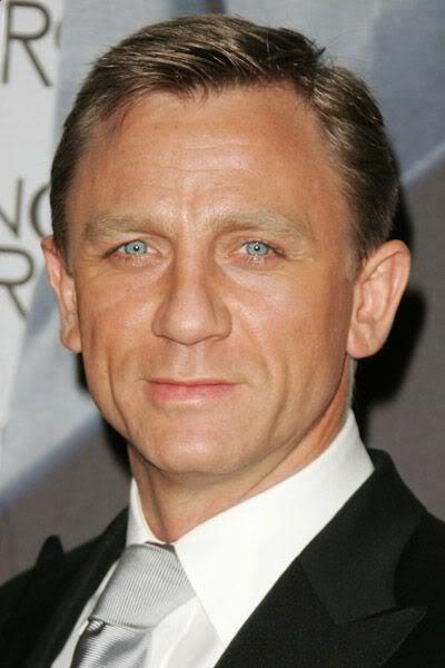 Daniel Craig Hairstyles Men Hairstyles Short Long Medium