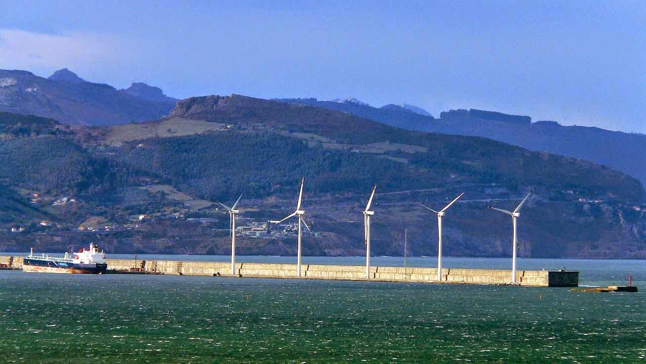 molinos de viento aerogeneradores 01