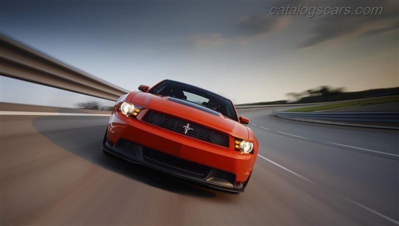 صور سيارة فورد موستنج بوس 302 2015 - اجمل خلفيات صور عربية فورد موستنج بوس 302 2015 - Ford Mustang Boss 302 Photos Ford-Mustang-Boss-302-2012-03.jpg