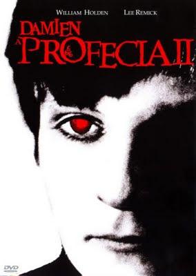 Damien - A Profecia 2 Dublado 1978