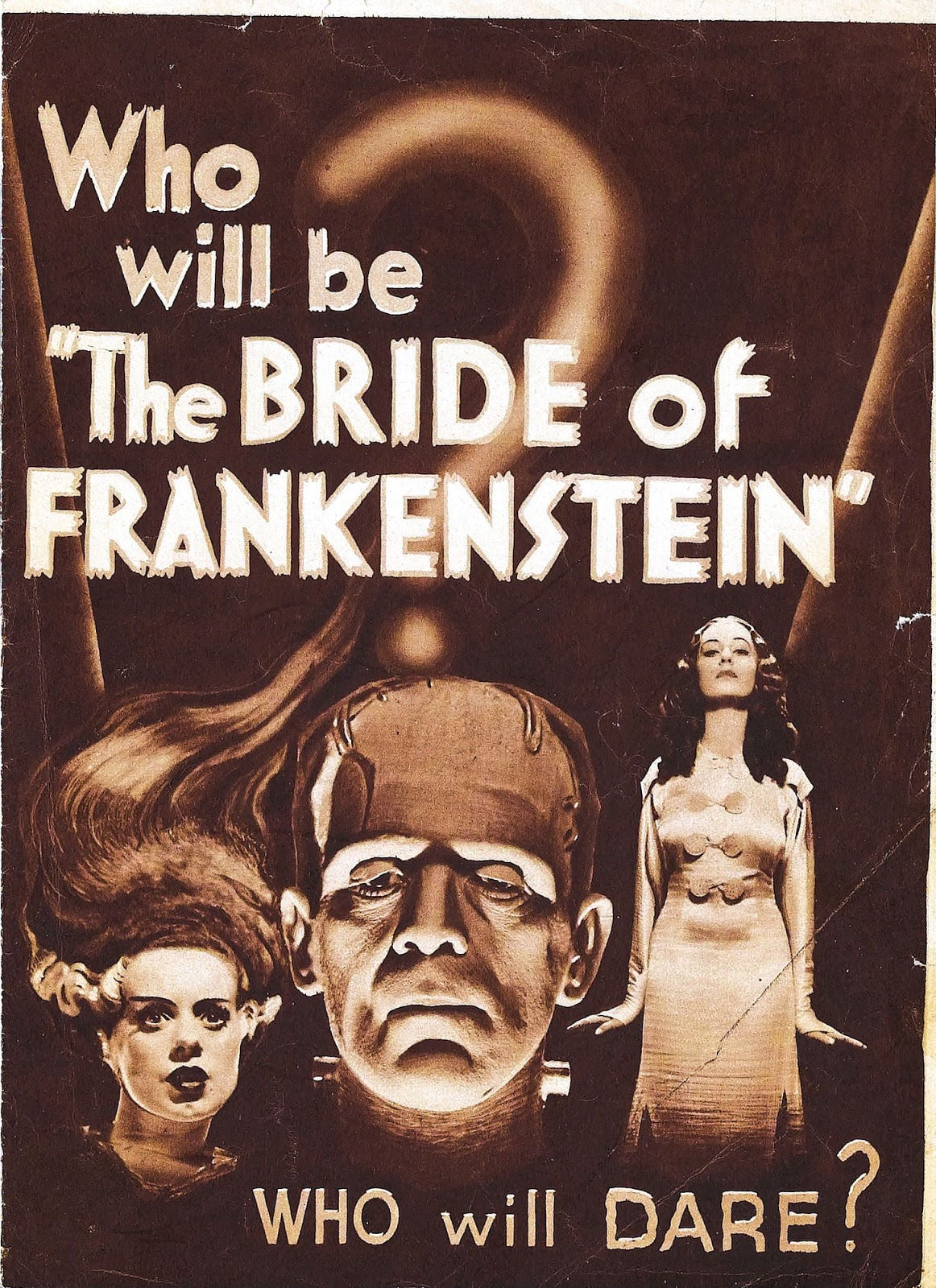 the eye of agamotto the bride of frankenstein