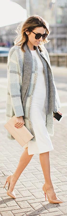 Fashion Week Outfit - Hello Fashion