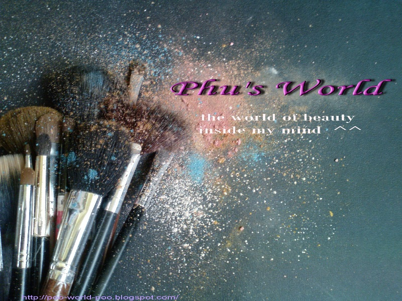Phu's World ^^
