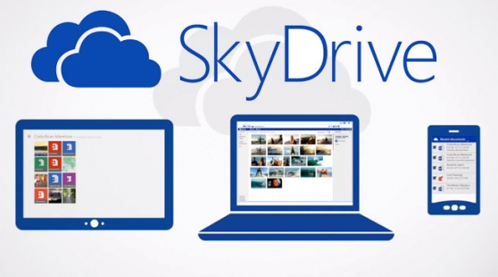 Microsoft had failures on SkyDrive and Outlook