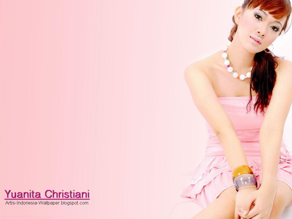 Yuanita Christiani