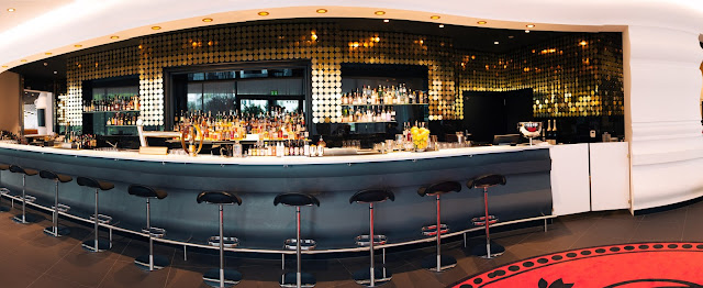 Kameha Grand Zürich Bar