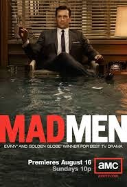 Assistir Mad Men 7x09 - New Business Online