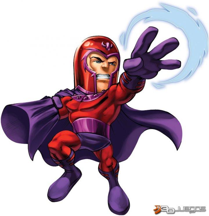 The super hero squad show (el escuadrón de superhéroes en