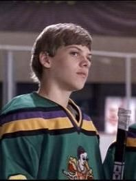 Who Says Cake Eater In Mighty Ducks