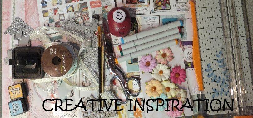 Creative Inspiration Online Magazine