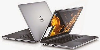 Dell XPS 15 (L521x) Drivers For Windows 7 (64bit)