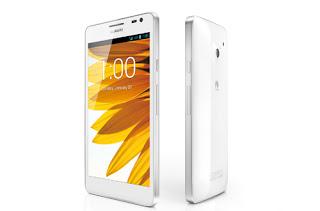 Huawei Ascend Mate, Smartphone Terbesar di Dunia