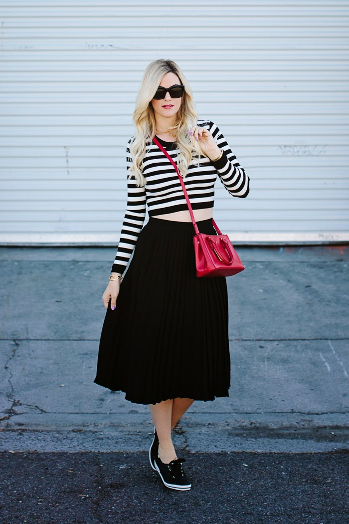 A Little Dash of Darling (fashion blogger)