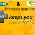 MTN and Etisalat Affordable Data Plans