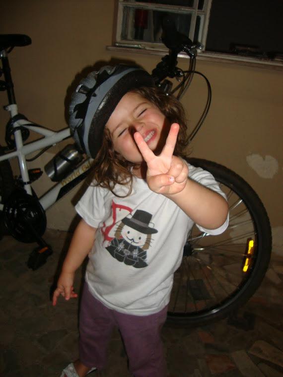 Anita V  (numeração infantil - 06)