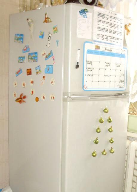Магнитики на холодильник своими руками
