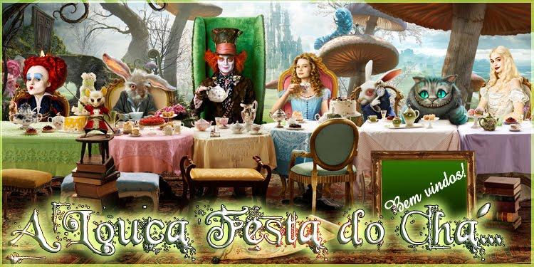 Louca Festa do Chá